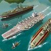 军舰罢工美国海军辛