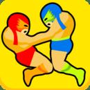Wrestle Bounce
