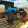 大怪物卡车 - 真正的赛车模拟器