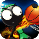 火柴人篮球 Stickman Basketball