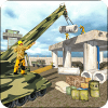 军事基地城市建设模拟器
