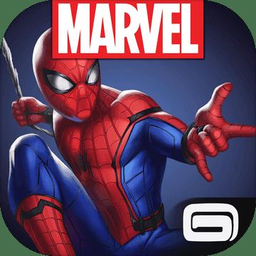 蜘蛛侠:无限