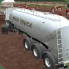 卡车 模拟器: 牛奶