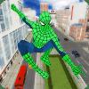 蜘蛛超级英雄城战役
