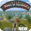 Tip RULES OF SURVIVAL New