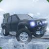越野卡车模拟器:雪山