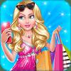 购物中心时尚店模拟器:女孩游戏