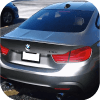 Car Parking Bmw 440i Simulator