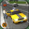 出租车司机2017 - 美国城市驾驶室驾驶游戏