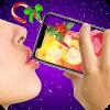 喝鸡尾酒圣诞节模拟器