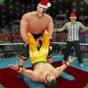 摔跤革命圣诞老人专业2018年