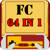 FC红白机64合1