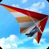 挂 滑翔 模拟器 飞行 滑翔机