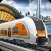 迪拜地铁在城市模拟器