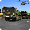 陆 军 货 运 卡车 模 拟 器:运 输 货 运 部 队