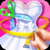婚纱裁缝游戏 - 公主精品店