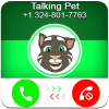 Call From Talking Pet 2018