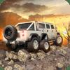 越野泥亚军卡车模拟3D:旋转轮胎 MudRunner Truck Simulator