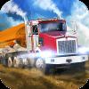 油卡车驾驶:越野模拟器