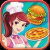 魔幻廚房-模擬烹飪做飯游戲經營美食餐廳