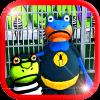 Frog Super Amazing Simulator
