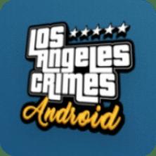 GTA V 洛杉矶犯罪