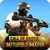 Call Of Sniper BattleField Shooter