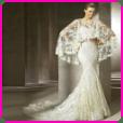 婚纱礼服的想法