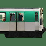 巴黎地铁 模拟器