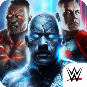 WWE不朽战神