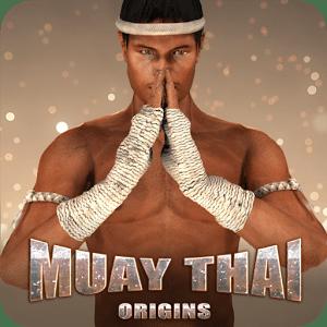 泰拳格斗:起源