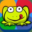 Leapfrog best new game 拯救青蛙
