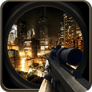 特技狙击手 Sniper Assassin