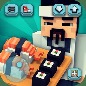 寿司世界:儿童最棒的料理游戏 – 制作餐厅料理