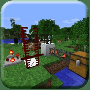 Energy Ideas Minecraft