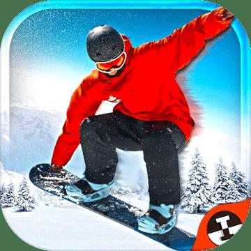滑板滑板3D
