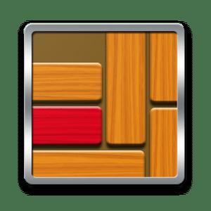 经典滑块解谜游戏 - Unblock Me FREE