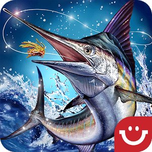 Ace Fishing Apk