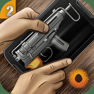 真实武器模拟2  Weaphones