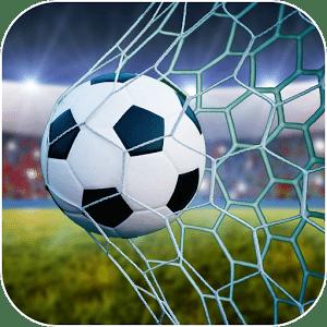 踢足球世界:晚饭足球2017