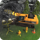 隧道公路:建造,建造和货物模拟器