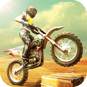 摩托竞技3D