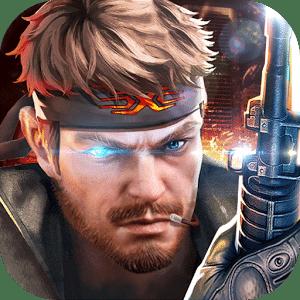 反恐枪战—火线狙击王者