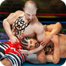 摔角 斗争 革命 17