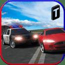 警察追缉 3D