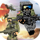 Sniper American Survival Craft