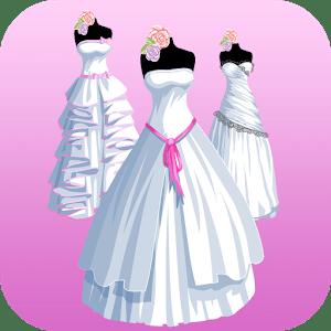 Wedding Shop 2 - Wedding Dress