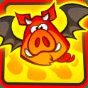 毁灭之猪(Pigs of Doom)