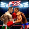 3D拳击对战