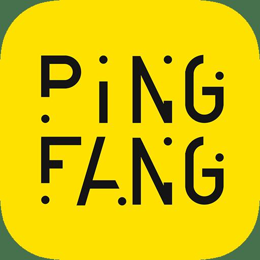 屏方Ping²